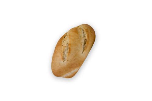 Хлебче бяло 40 гр.