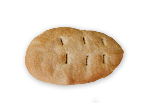 Италианско хлебче бяло 70 гр.