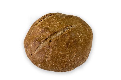 Хляб с хмелов квас 400 гр.