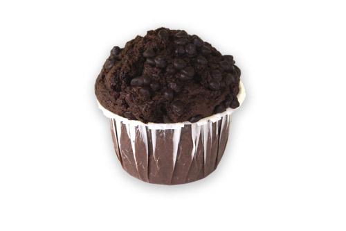 Мъфин шоколад 60 гр.